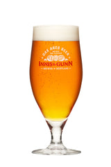 Innis & Gunn Branded Glasses (Box of 6 x Half Pint Glass)