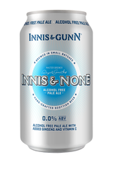 Innis & None 0.0% ABV
