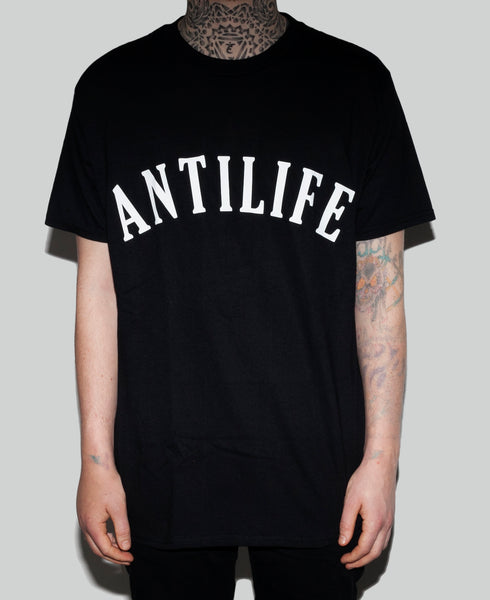 THEANTILIFE TEE