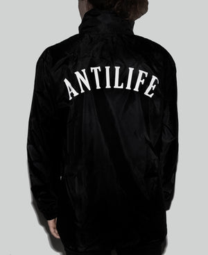 Anti Life Jacket - The Anti Life Ltd