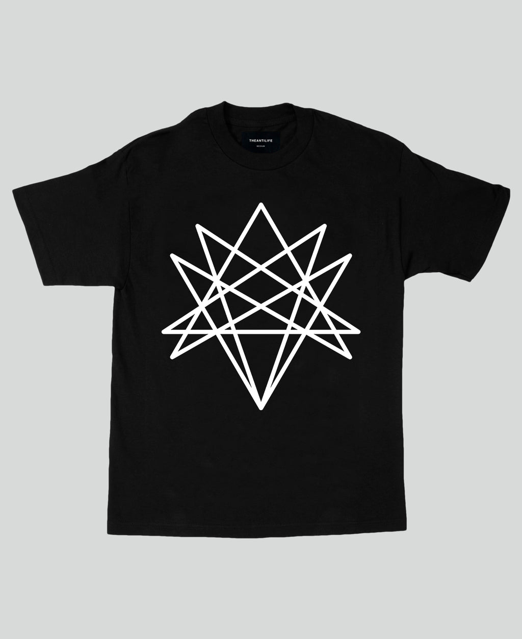 Antigram Tee - The Anti Life Ltd