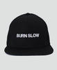 Burn Slow Cap