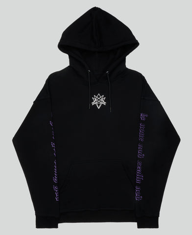 Is Your God Really God Hoodie