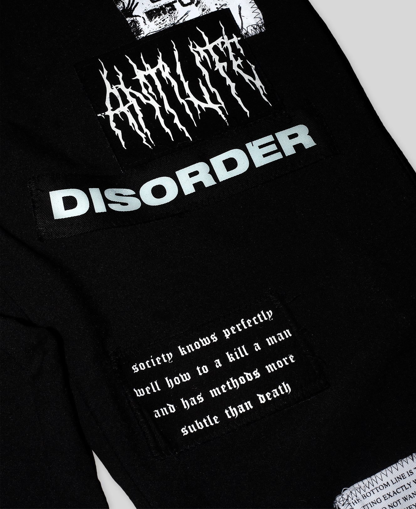 Endseeker Trouser - The Anti Life Ltd
