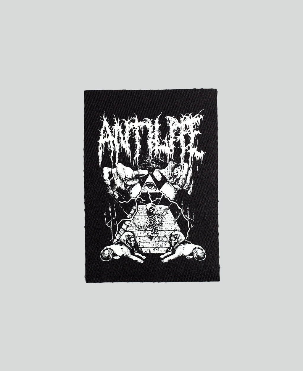 Esoteric Patch - The Anti Life Ltd