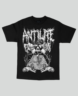 Esoteric Tee - The Anti Life Ltd