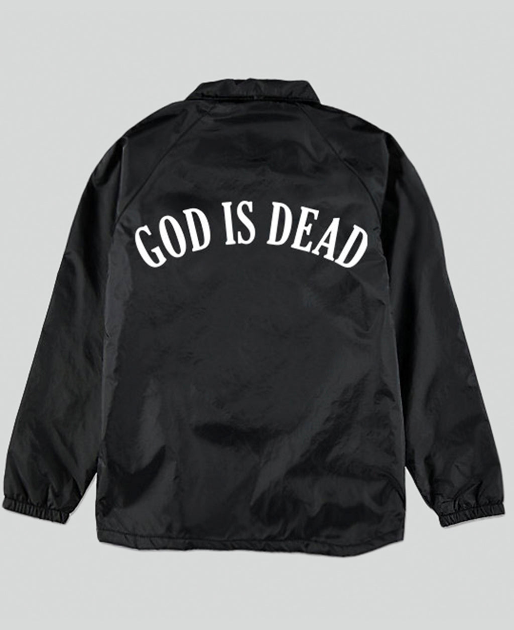 God Is Dead Jacket - The Anti Life