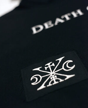 Death Of God Hoodie - The Anti Life Ltd