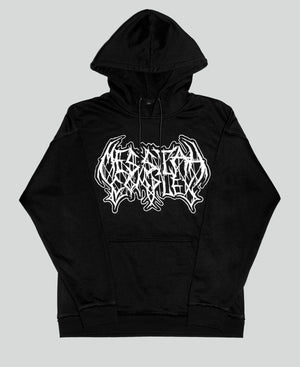 Messiah Complex Hoodie - The Anti Life Ltd