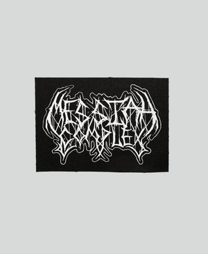 Messiah Complex Patch - The Anti Life Ltd