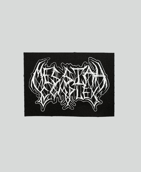 Messiah Complex Patch