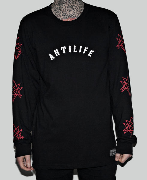 HERMETIC LONG SLEEVE