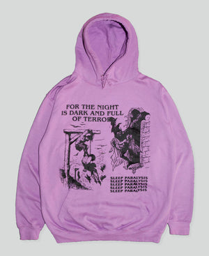 R.E.M Hoodie - The Anti Life Ltd