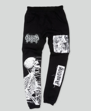 'Sacrificium' Sweatpants - The Anti Life Ltd