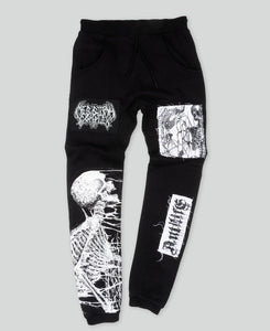 Sacrificium Sweatpants - The Anti Life Ltd