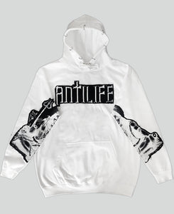Body Of Death Hoodie - The Anti Life