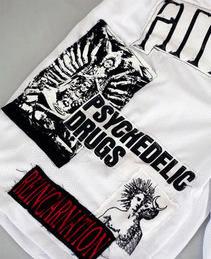 Transcendence Shorts - The Anti Life Ltd