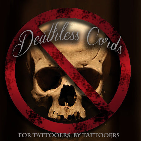 Deathless Cords Have Arrived @PrimalAttitude.com