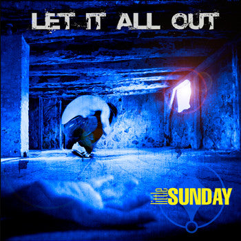 littleSUNDAY - LET IT GO (SINGLE) - PrimalAttitude.com - 1