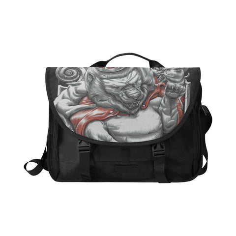 "THE KING - 15"" LAPTOP BAG"