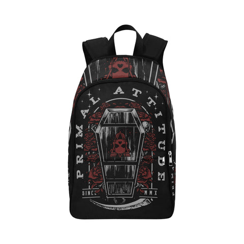 COFFIN BACKPACK (ADULT SIZE)