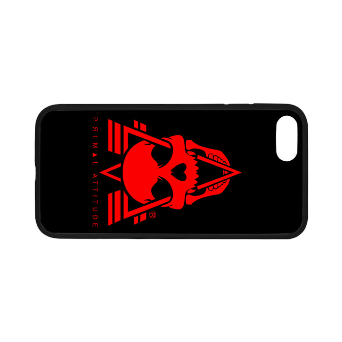 ICONIC (RED) - iPhone 7 Case 4.7""