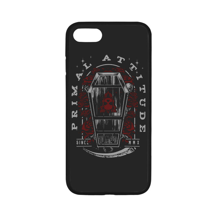 COFFIN - iPhone 7 Case 7 4.7""