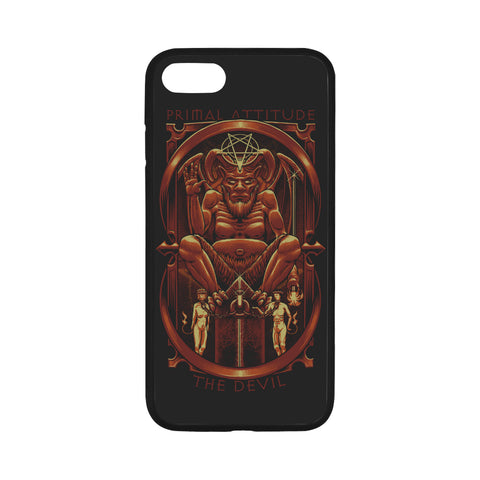 The Devil - iPhone 7 Case 4.7""