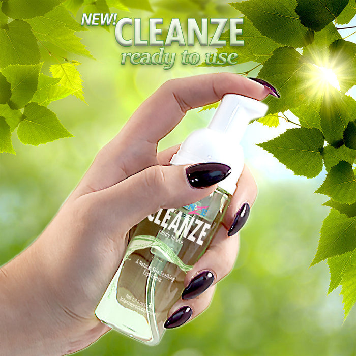 Cleanze (Ready To Use) - Case - PrimalAttitude.com - 3