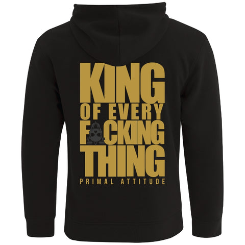 KING OF EVERYTHING HOODIE - PULLOVER