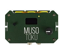 MUSOTOKU POWER SUPPLY (ARMY GREEN)