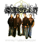 littleSUNDAY - MEDICINE MAN (SINGLE) - PrimalAttitude.com - 2