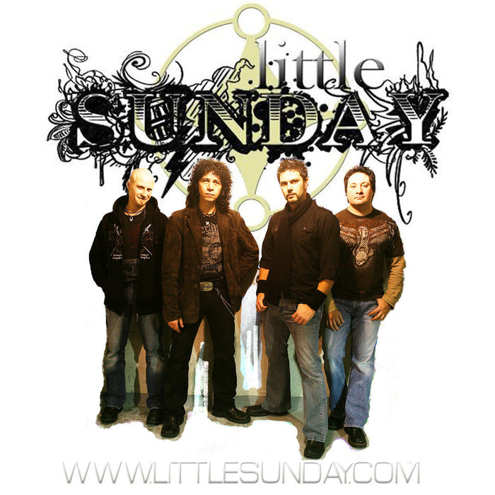 littleSUNDAY - STAND UP (SINGLE) - PrimalAttitude.com - 2