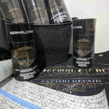 (12') DERMALCare - Professional Tattoo Repair (Single Roll)