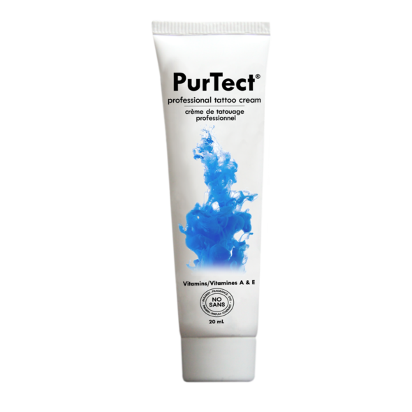 (Single) - PURTECT 20ML VITAMINS A & E OINTMENT