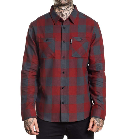 CHECKS FLANNEL