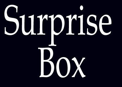 SURPRISE BOX - AKUMU INK - PrimalAttitude.com - 1
