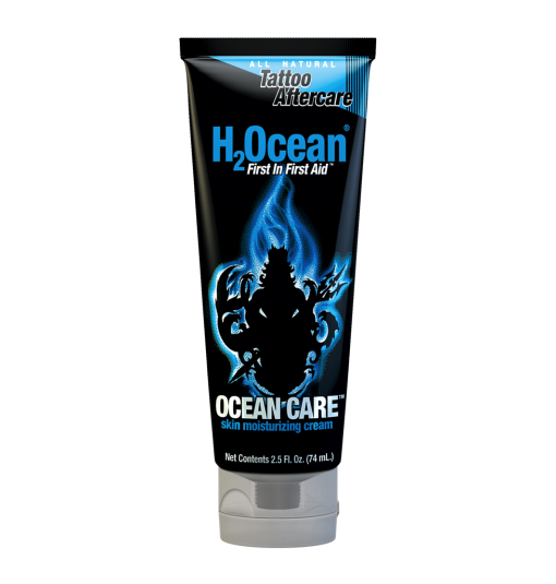 Ocean Care Skin Moisturizing Cream
