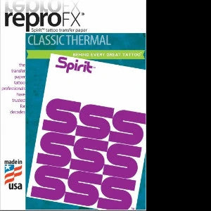Spirit™ Classic Thermal (Box of 100) - PrimalAttitude.com