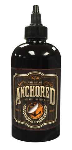 Anchored Stencil Solution (single bottle) - PrimalAttitude.com - 1