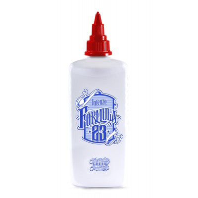 Formula 23 Black Tattoo Ink - PrimalAttitude.com
