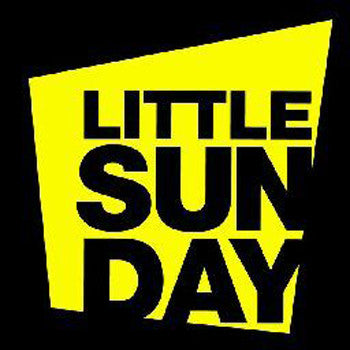 littleSUNDAY - DRAINED - REMASTERED (SINGLE) - PrimalAttitude.com