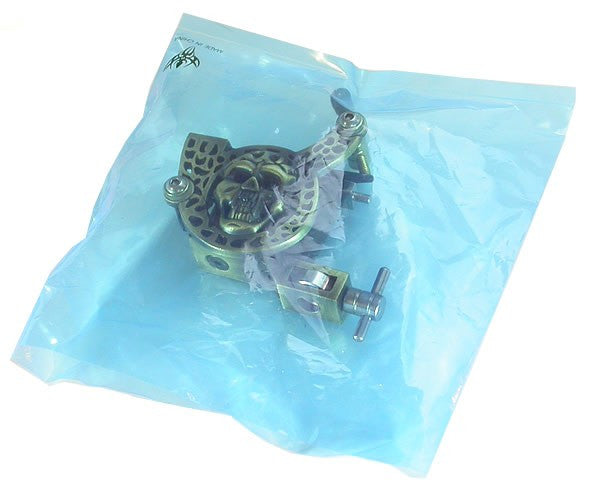Box of 250 Precision Machine Bags - PrimalAttitude.com - 3
