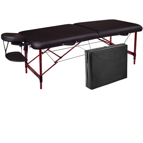 Travel Tattoo Bed (Massage Bed)