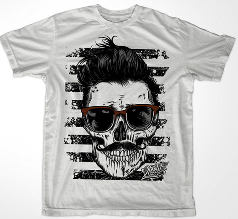 MUSTACHE by 2K2BT Clothing - PrimalAttitude.com