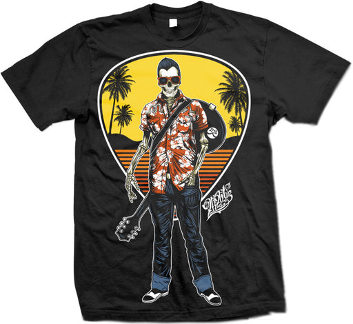 ROCKABILLY WEEKEND by 2K2BT Clothing - PrimalAttitude.com