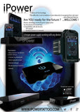 iPower – Bluetooth Technology Tattoo Power Supply - PrimalAttitude.com - 6