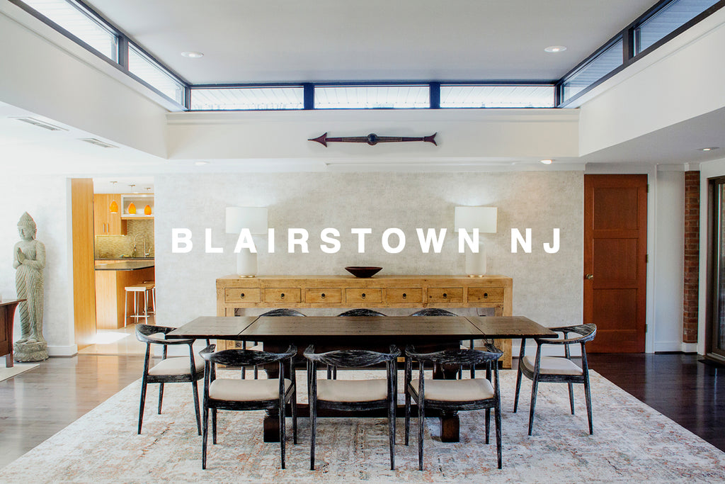 Blairstown NJ | Interior Design | Global Home