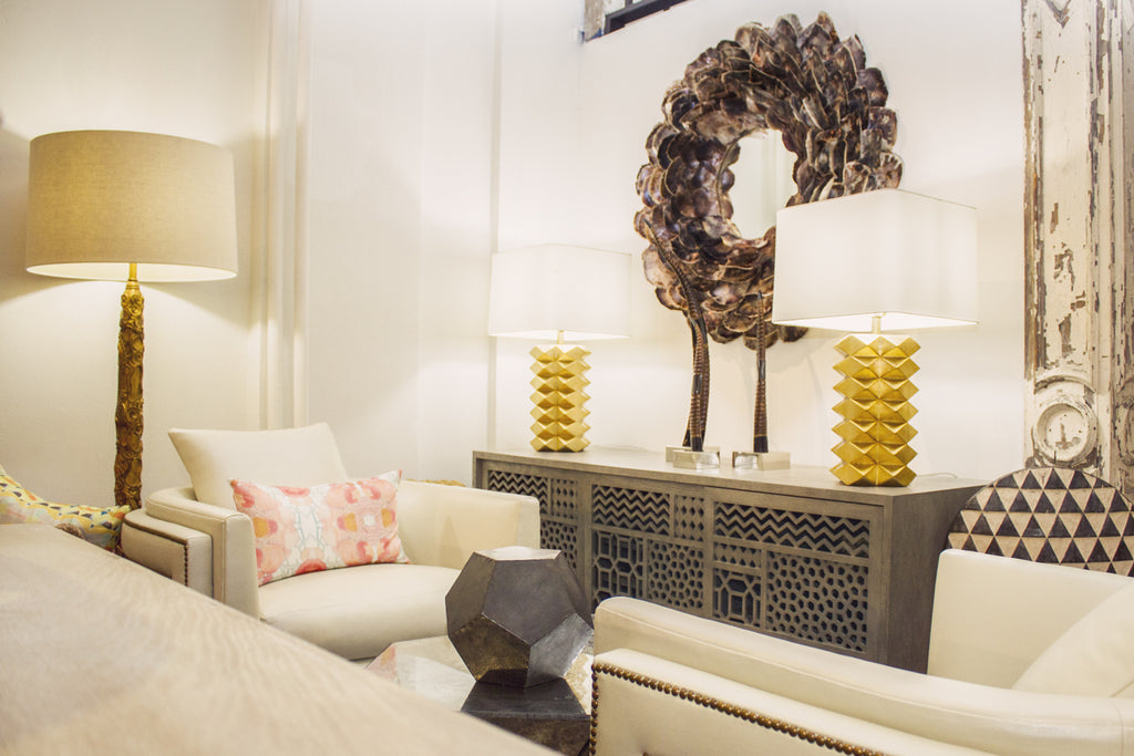 Global Home | Interior Design | NYC Showroom