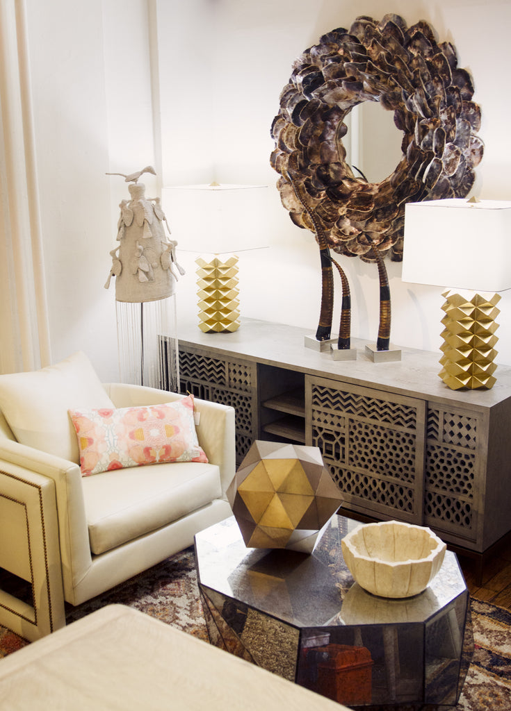 Global Home Flatiron Showroom interior